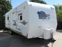 2005 Savoy LX 29RL 2005 Savoy 29RL Fifth Wheel Fifth