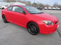 Exterior Color: absolutely red, Body: Coupe, Engine: