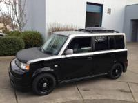 This 2005 Scion xB is offered to you for sale by Hertz