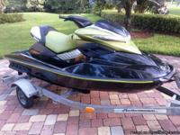 =US $2,050 = This is a 2005 RXP Supercharged Sea Doo in