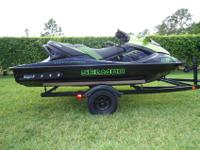 2005 Sea Doo RXT Super Charged 184 hours, Great