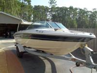 2005 Sea Ray 185 Sport - Boat is in great condition for