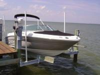 2005 Sea Ray select, 21ft boat in excellent condition.I