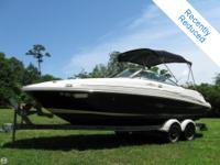 - Stock #77590 - The only reason for selling this boat