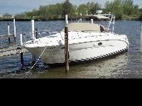 Fresh Water Boat --- Fully Loaded Located at yacht club
