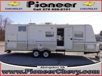 2005 Springdale 268bh Camper Clearwater Edition Our