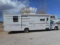 2005 Starcraft Ambient M-31IQS. Type-C Motorhome - LOW