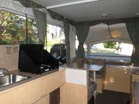 2005 StarCraft mod 2106 Tent Trailer Sleeps 6 Sink