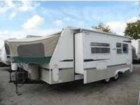 2005 Starcraft Travel Star Travel Trailer 2005