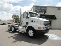 2005 Sterling Trucks A9500 2005 Sterling A9500 Tandem