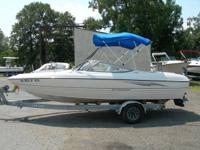 3.0L Mercruiser Alpha 1 outdrive with stainless prop,