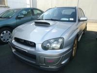 4dr Car  Options:  B4|2.5L; Dohc;