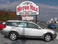 Motor Mile Auto Sales situated at 3007 Bristol Highway
