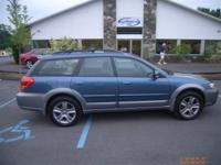 Options Included: N/AWith its all-wheel-drive lineup,