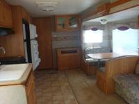 2005 SunnyBrook RV Mobile Scout. Clean and in good