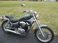 2005 Suzuki Boulevard S50 CLEAN!!! CALL  Turn Heads On