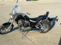 Make: Suzuki Mileage: 11,851 Mi Year: 2005 Condition: