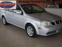 2005 Suzuki Forenza S Pre-Owned. Your household will
