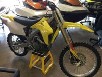 Motorcycles Motocross 1517 PSN . In fact the RM-Z450 is