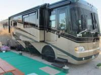 2005 Thor Motor Coach 38bdsl, 2005 Mandalay-39.5 ft