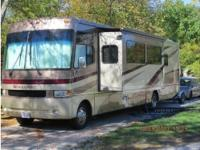 2005 Thor Electric motor Coach 36Z, We are marketing