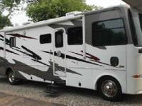 2005 Tiffin Allegro Bay, VIN: 5B4MP67G653 miles, Very