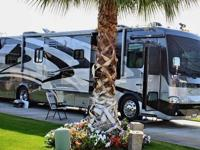 RV Type: Class A Year: 2005 Make: Tiffin Model: Allegro