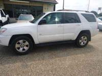 For Sale 2005 Toyota 4 Runner SR5 108, 000 miles,