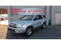 2005 Toyota 4Runner 4 Door SR5 SR5 Our Location is: