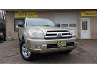ABS,4-Wheel Disc Brakes,5-Speed A/T,8 Cylinder