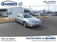 Introducing the 2005 Toyota Avalon XLS! Featuring a