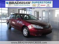 ** FULLY SERVICED **, ** CD PLAYER **, ** STEERING