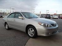 -CARFAX ONE OWNER- CRUISE CONTROL. -GREAT FUEL ECONOMY-