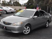 5-Speed Automatic with Overdrive, ABS brakes,