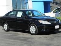 CARFAX 1-Owner. EPA 34 MPG Hwy/24 MPG City! LE trim,