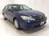 Options:  2005 Toyota Camry Se|*Power Windows|Power
