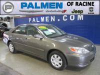2005 Toyota Camry SE Sedan 4 door Sedan Our Location