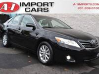 2005 TOYOTA Camry Sedan Our Location is: Alexandria