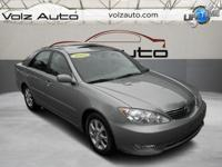 ** CAMRY LE ** 3.0 L V6 ** AUTO TRANS ** POWER MOONROOF