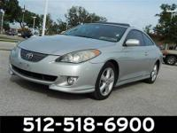 2005 Toyota Camry Solara Our Location is: AutoNation