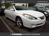 White Knight! The Tempe Honda Advantage! Why shop