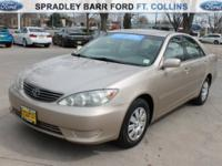 BARGAIN-PRICED TOYOTA SEDAN!!! CHECK OUT THIS DEAL ON A