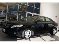 Nice Toyota Camry just arrived, fully serviced with a