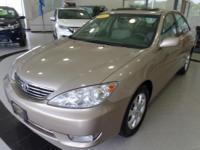 Your search is over! Give a look to this 2005 Toyota