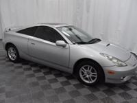 Clean CARFAX.GT FWD 36/29 Highway/City MPG  Options: