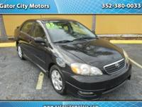 2005 Toyota Corolla - FOR SALE in Gainesville near