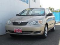 Options:  2005 Toyota Corolla Zze130l Le|Cruise