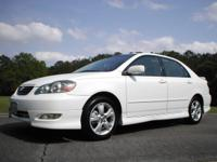 Options Included: N/A1 OWNER, CARFAX CERTIFIED,