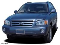 Carfax One-Owner. ABS brakes, Electronic Stability