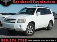 We are happy to offer you this reliable 2005 Toyota